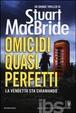 Cover of Omicidi quasi perfetti
