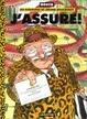 Cover of Les aventures de Jérôme Moucherot, tome 4
