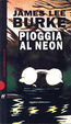 Cover of Pioggia al neon