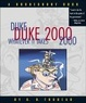 Cover of Duke 2000