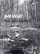 Cover of Jeff Wall