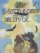 Cover of Sotto il cielo del Brasil