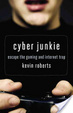 Cover of Cyber Junkie