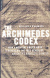 Cover of The Archimedes Codex