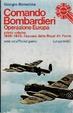 Cover of Comando Bombardieri - Operazione Europa