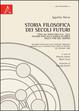 Cover of Storia filosofica dei secoli futuri