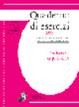 Cover of Quaderni di esercizi per Familia romana