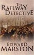 Cover of The Railway Detective