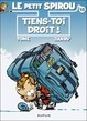 Cover of Le Petit Spirou, Tome 15