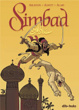 Cover of Simbad