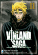 Cover of Vinland Saga vol. 11