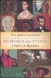 Cover of Memoria del fuoco: I volti e le maschere