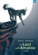 Cover of Le Luci dell'Amalou n. 1