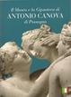 Cover of Il museo e la gipsoteca di Antonio Canova di Possagno