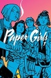 Cover of Paper Girls vol. 1