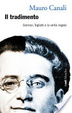 Cover of Il tradimento