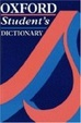 Cover of Oxford Student's Dictionary of Current English