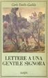Cover of Lettere a una gentile signora
