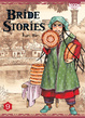 Cover of Bride Stories, Tome 9
