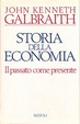 Cover of Storia dell'economia