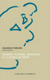 Cover of Maurizio Ferraris racconta Socrate, Platone, Aristotele e la Scuola di Atene