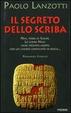 Cover of Il segreto dello scriba