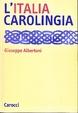 Cover of L'Italia carolingia
