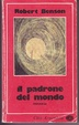 Cover of Il padrone del mondo