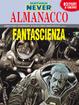 Cover of Nathan Never: Almanacco della fantascienza 2012