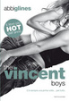 Cover of The Vincent boys
