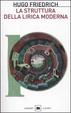 Cover of La struttura della lirica moderna