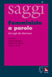 Cover of Femministe a parole