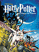 Cover of Harry Potter och fången från Azkaban