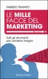 Cover of Le mille facce del marketing