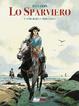 Cover of Lo Sparviero: L'integrale - Primo Ciclo