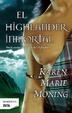 Cover of El highlander inmortal