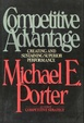 Cover of Competitive Advantage
