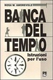 Cover of Banca del tempo