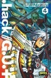 Cover of .hack//G.U.  4
