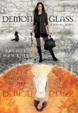 Cover of Demonglass (A Hex Hall Novel)