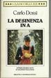 Cover of La desinenza in A
