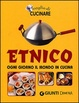 Cover of Voglia di cucinare ETNICO