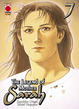 Cover of The legend of mother Sarah vol. 7