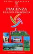Cover of Piacenza e la sua provincia