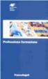 Cover of Professione formazione