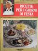 Cover of Ricette per i giorni di festa