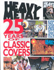 Cover of Heavy Metal