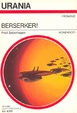 Cover of Berserker!
