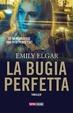Cover of La bugia perfetta