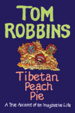 Cover of Tibetan Peach Pie
